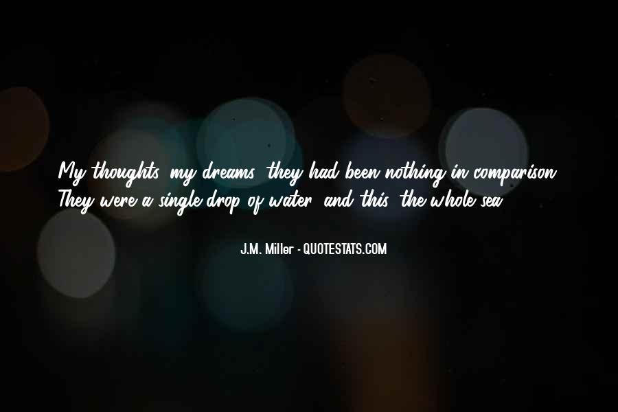 Dreams And Fantasy Quotes #1055862