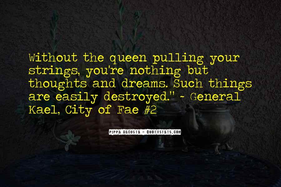 Dreams And Fantasy Quotes #1497455