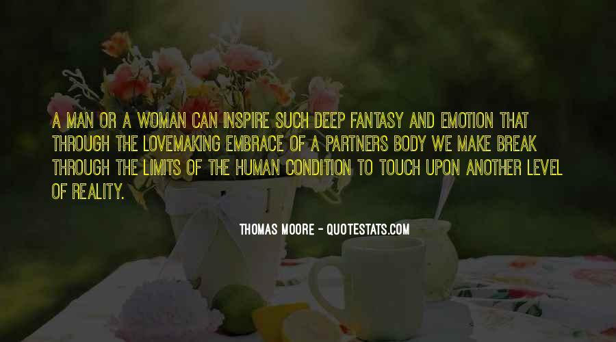 Dreams And Fantasy Quotes #1701747