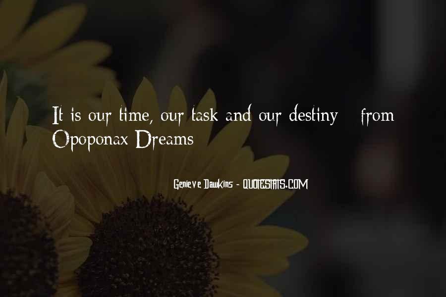 Dreams And Fantasy Quotes #1717924