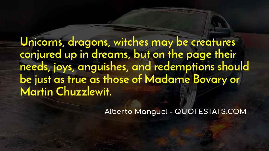 Dreams And Fantasy Quotes #357255