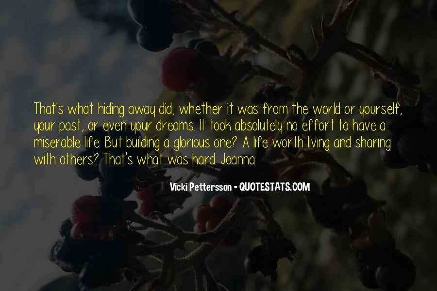 Dreams And Fantasy Quotes #875621