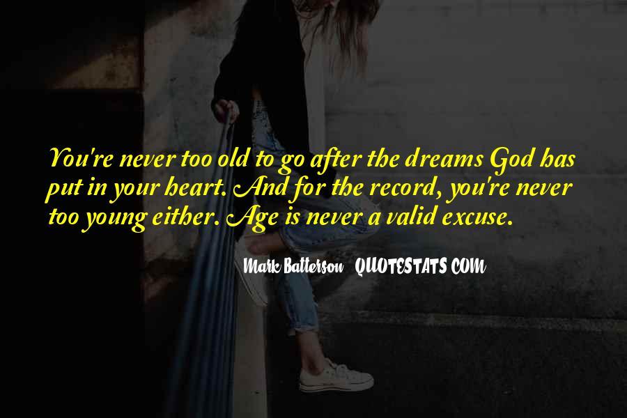 Dreams Are Valid Quotes #934754