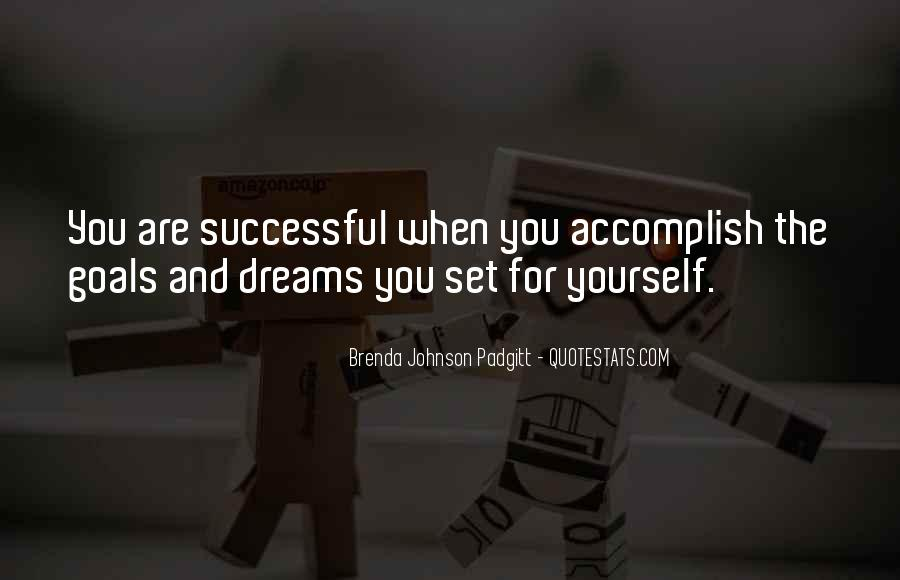 Dreams Without Goals Quotes #11150