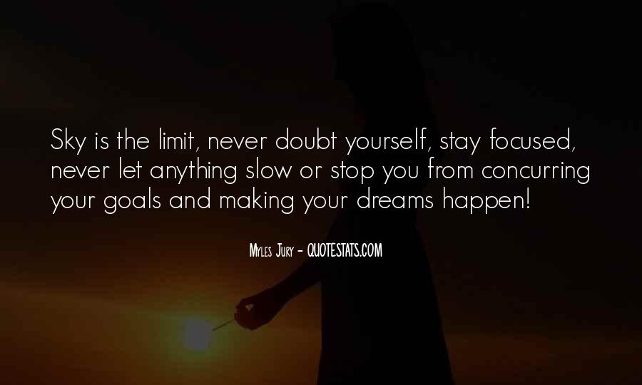 Dreams Without Goals Quotes #115010