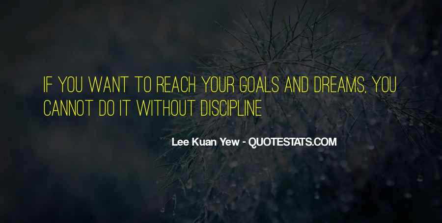 Dreams Without Goals Quotes #1384433