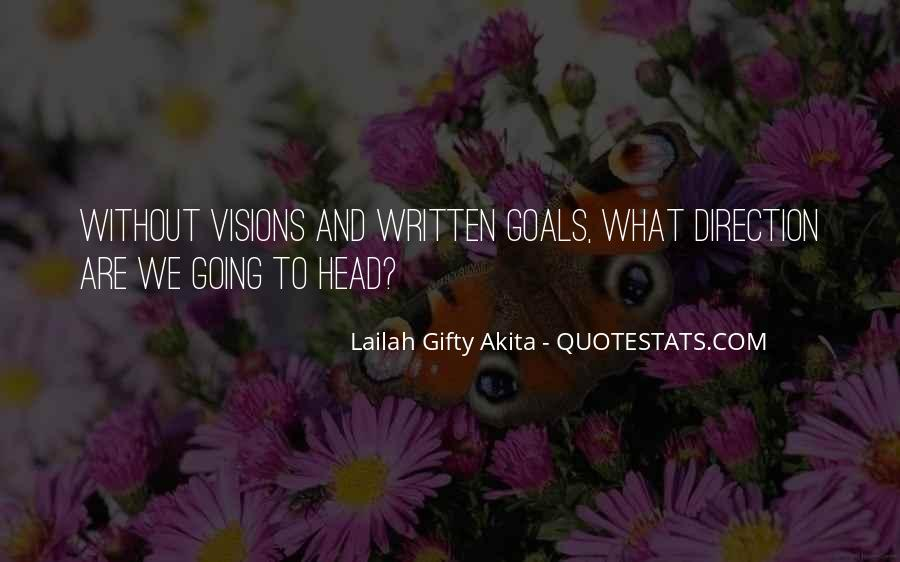 Dreams Without Goals Quotes #1620142