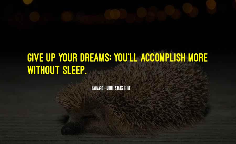 Dreams Without Goals Quotes #1693717