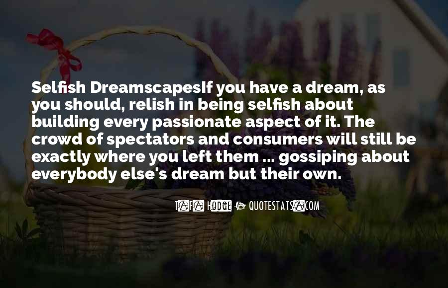 Dreams Without Goals Quotes #170564