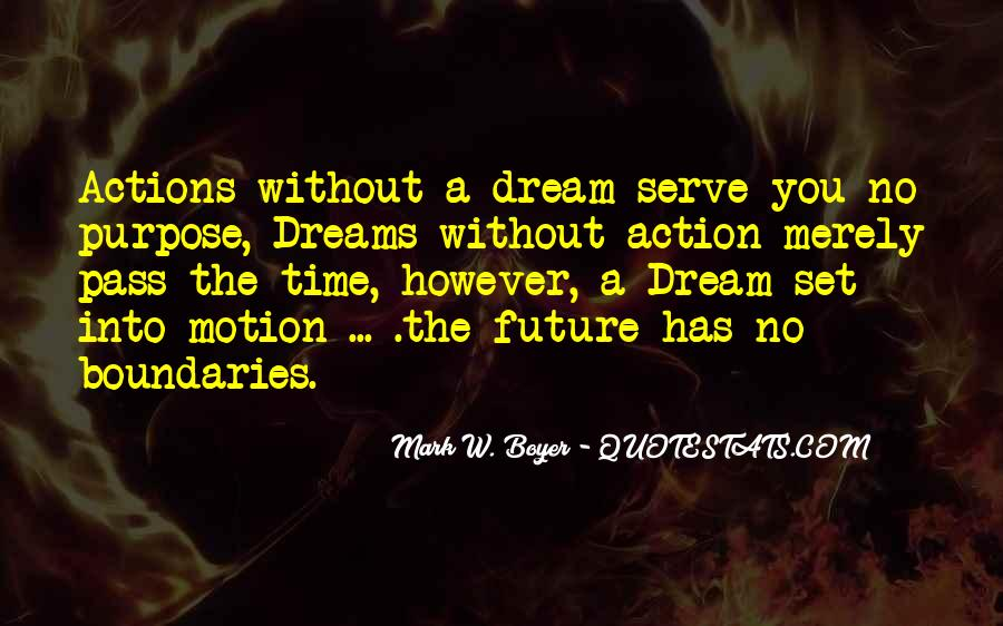 Dreams Without Goals Quotes #1818511