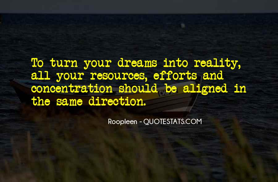 Dreams Without Goals Quotes #21243