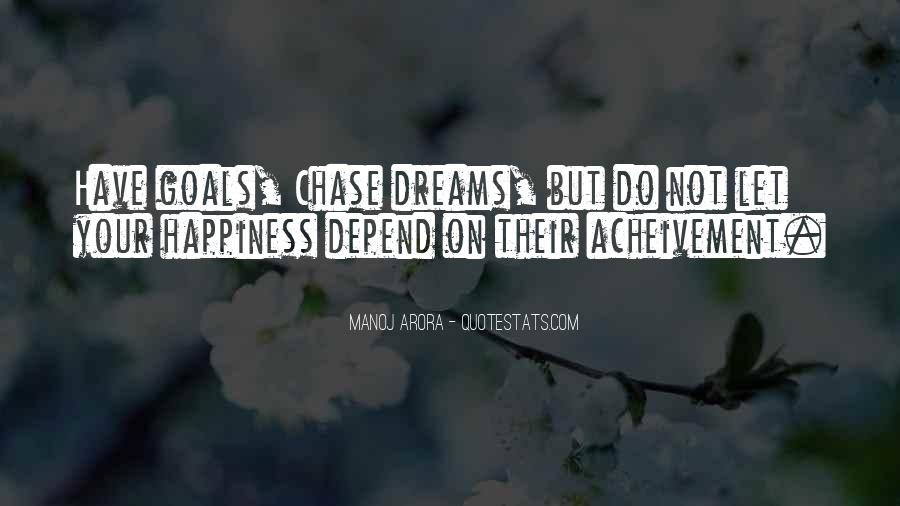 Dreams Without Goals Quotes #42566