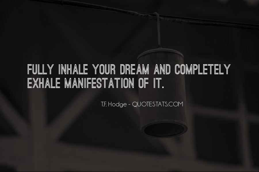 Dreams Without Goals Quotes #50294