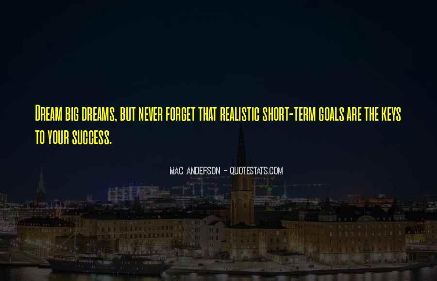 Dreams Without Goals Quotes #52167