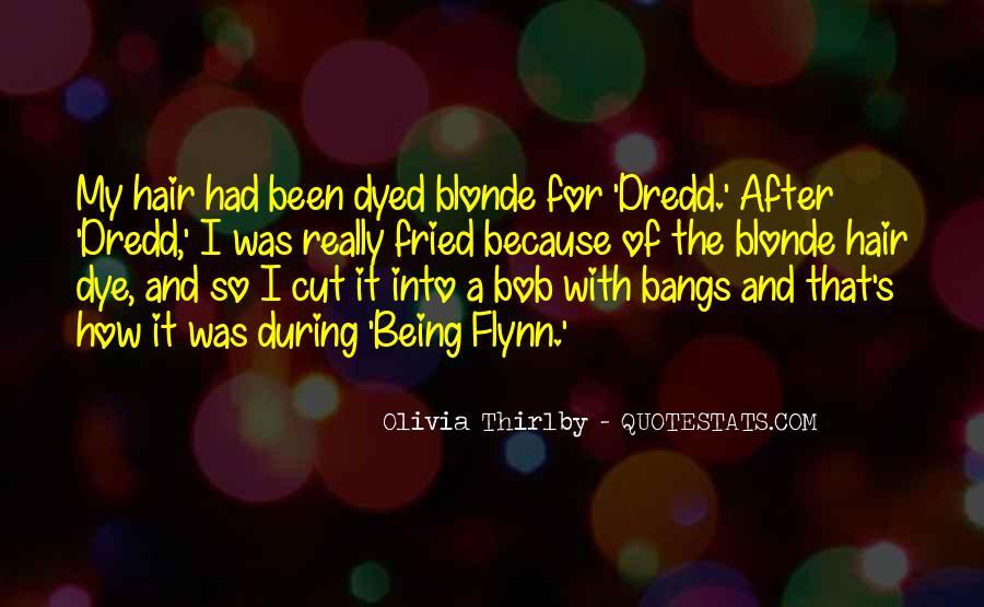 Dredd's Quotes #1368835