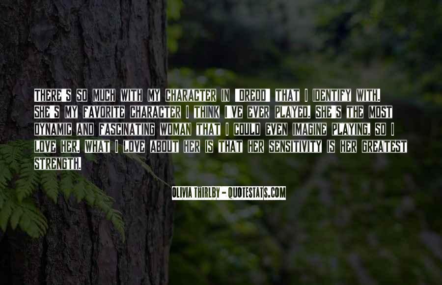 Dredd's Quotes #717080