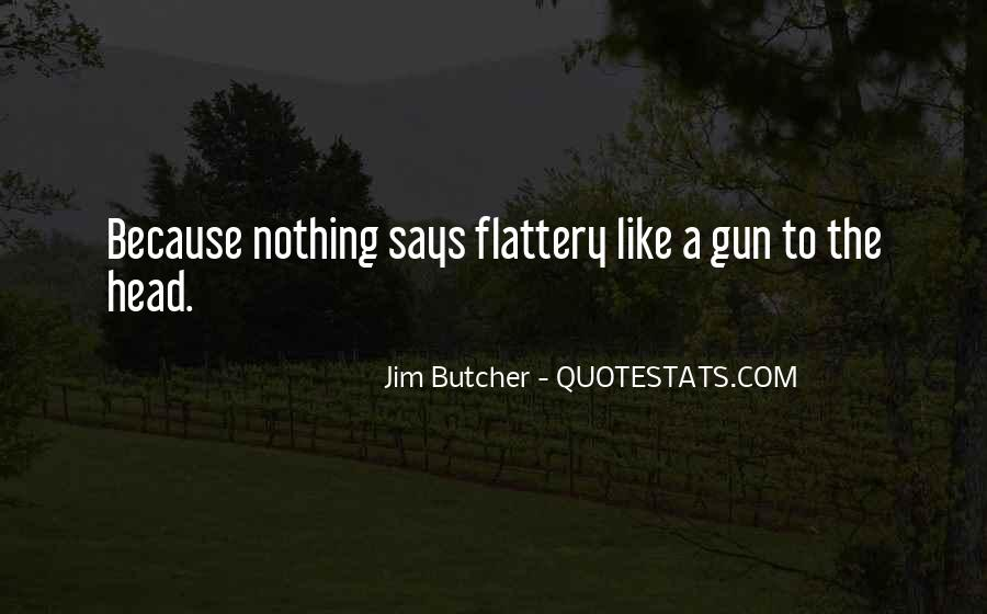 Dresden Files Quotes #115068