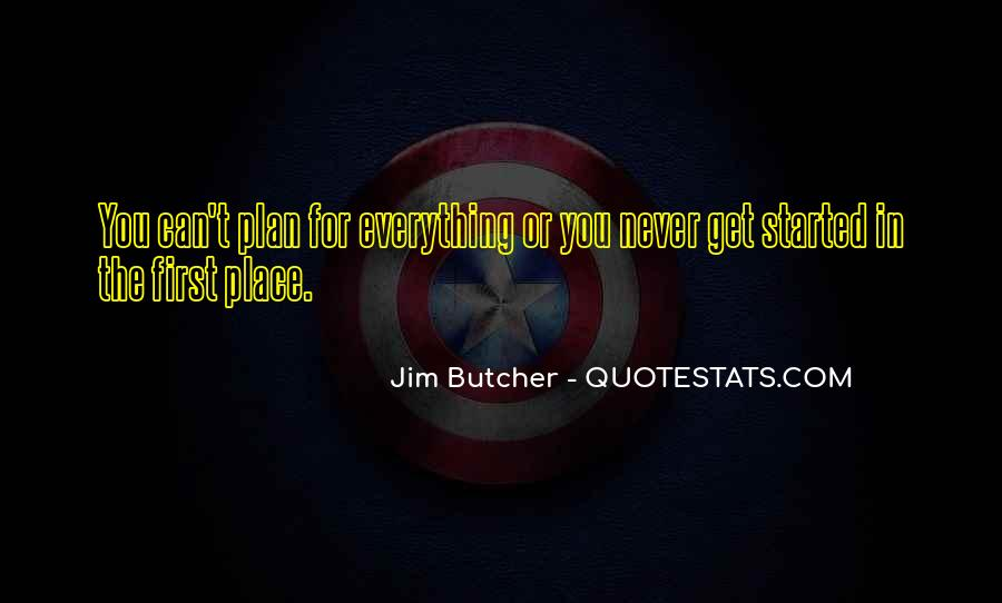 Dresden Files Quotes #134001