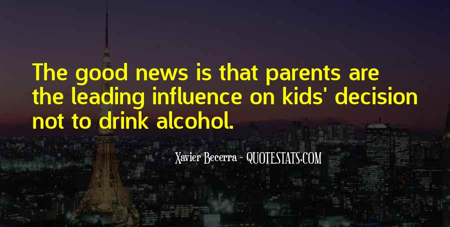 Drink To That Quotes #135619