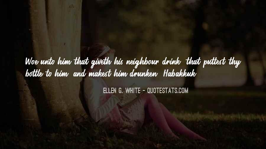 Drink To That Quotes #145954