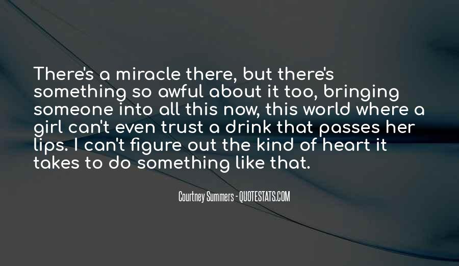 Drink To That Quotes #156254