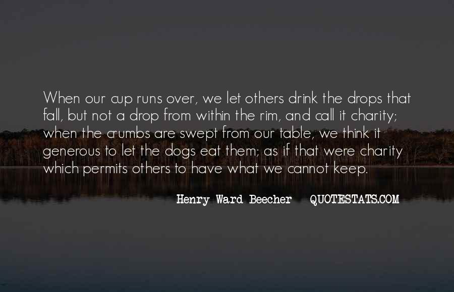 Drink To That Quotes #173074