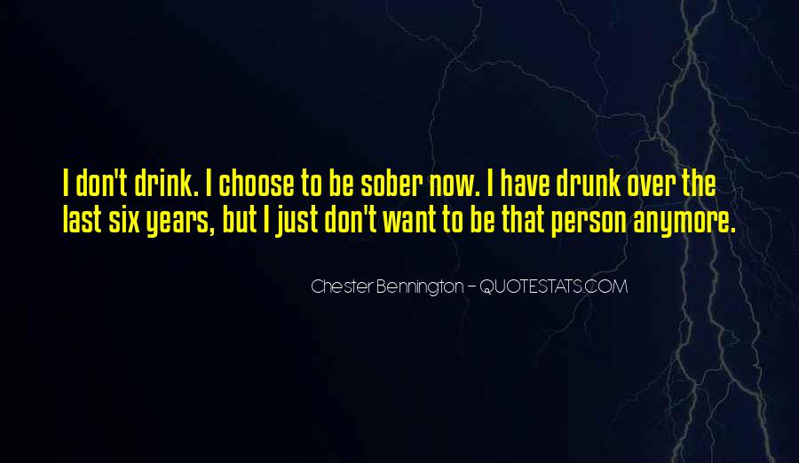 Drink To That Quotes #205483
