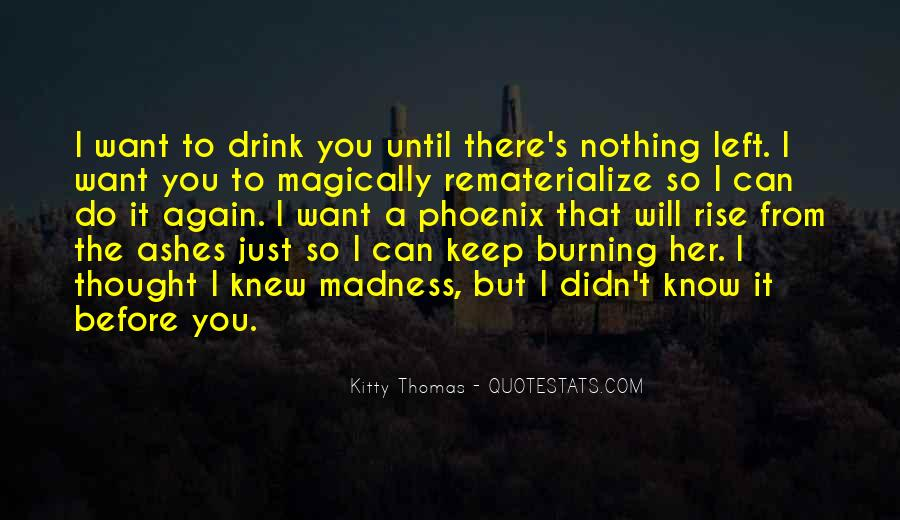 Drink To That Quotes #260619