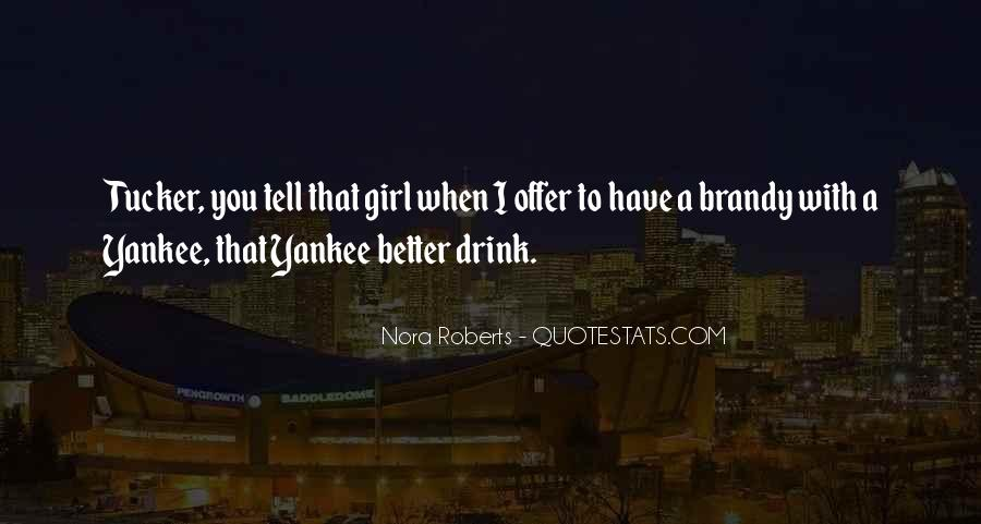 Drink To That Quotes #55200