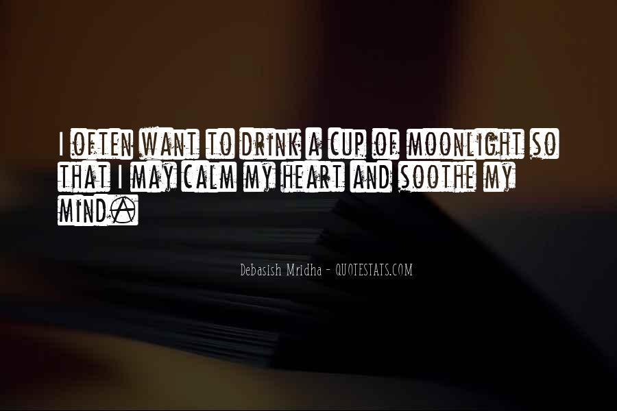 Drink To That Quotes #65950