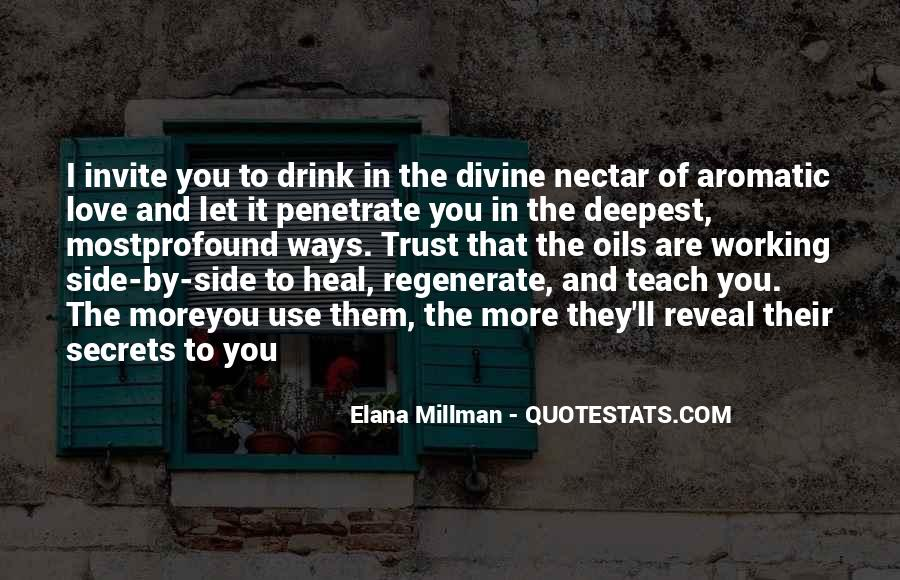 Drink To That Quotes #85494