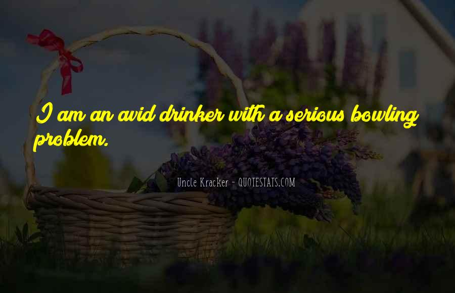 Drinker Quotes #10079