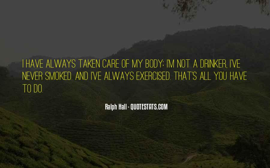 Drinker Quotes #1072397