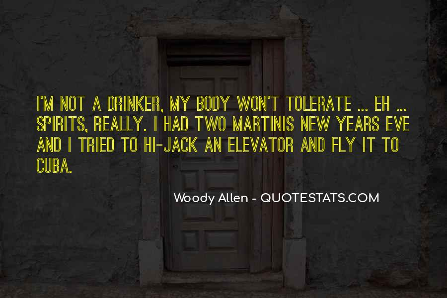 Drinker Quotes #1149099