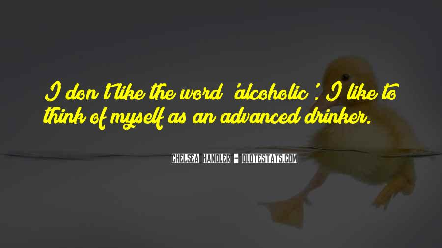 Drinker Quotes #1188339