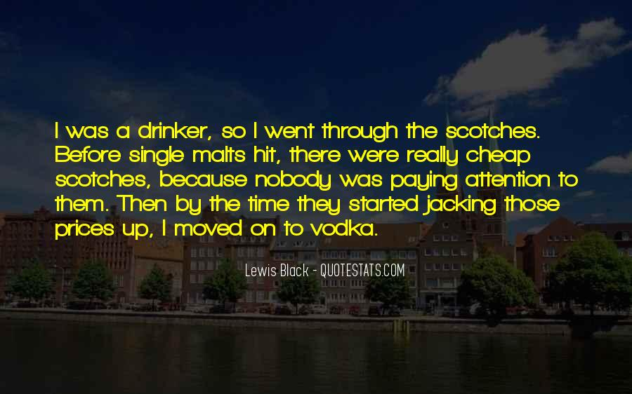 Drinker Quotes #1227061