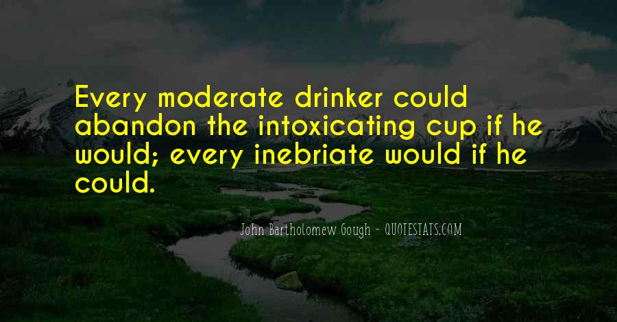 Drinker Quotes #323533