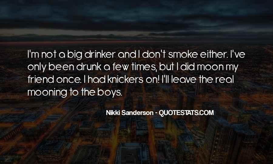 Drinker Quotes #411894