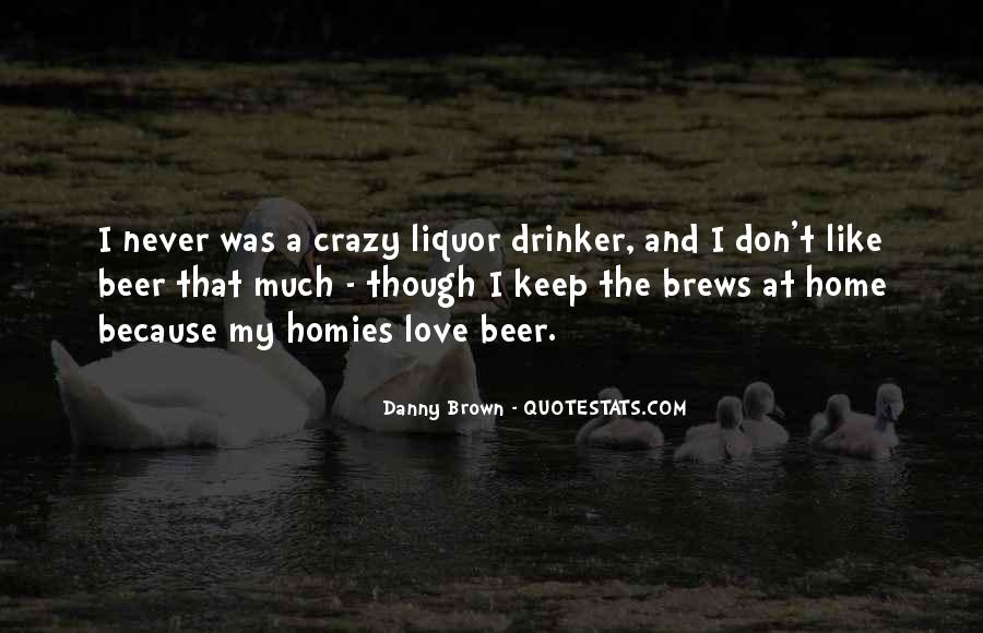 Drinker Quotes #498018