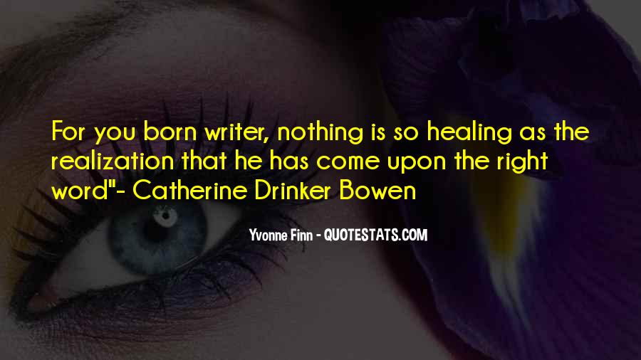 Drinker Quotes #513461