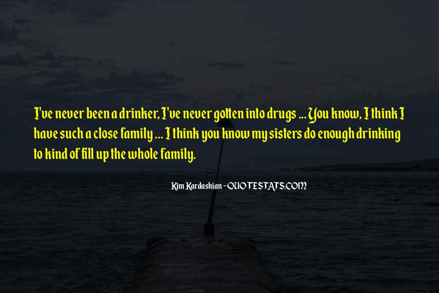 Drinker Quotes #576005
