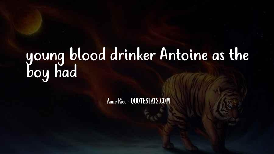 Drinker Quotes #730364