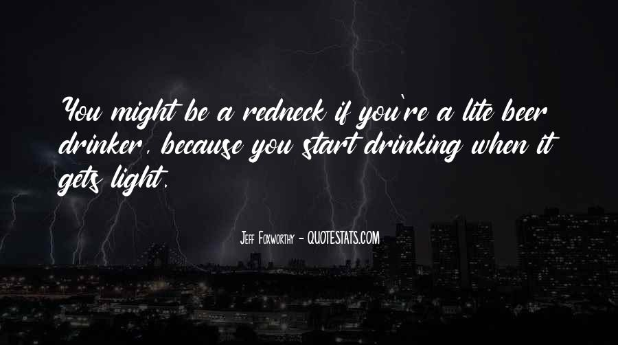 Drinker Quotes #781632