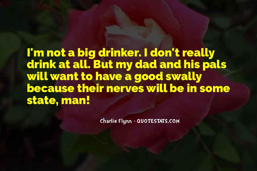 Drinker Quotes #905557