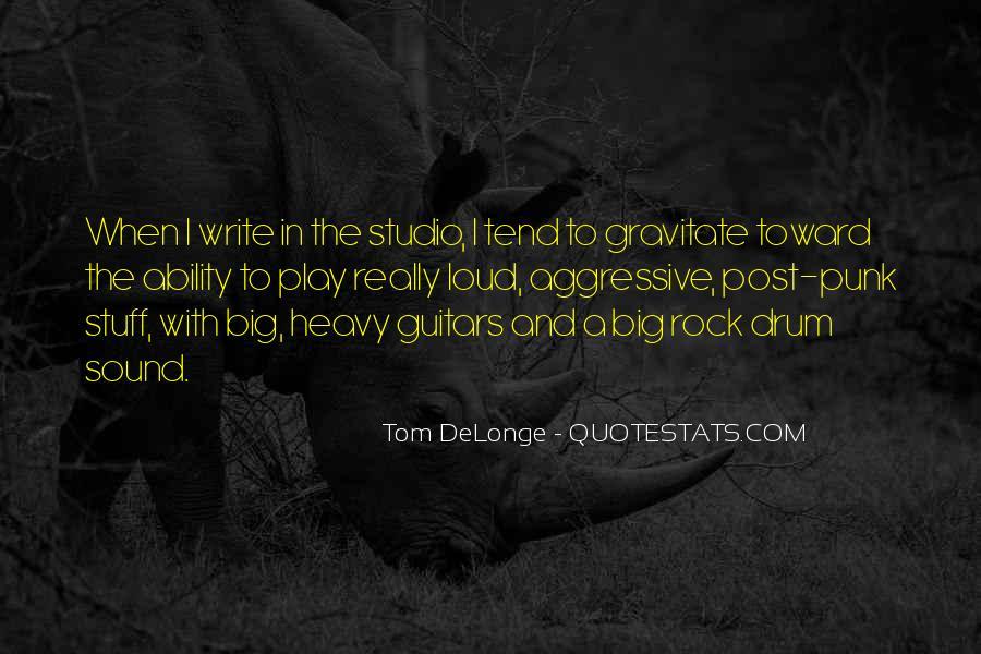 Drum Quotes #167244