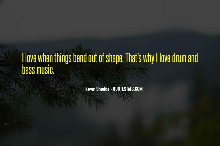 Drum Quotes #263342