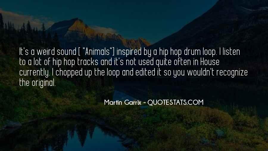 Drum Quotes #28001