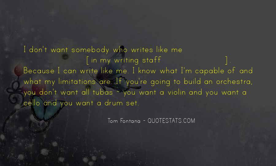 Drum Quotes #344690