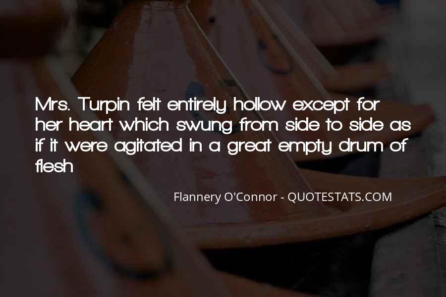 Drum Quotes #3739