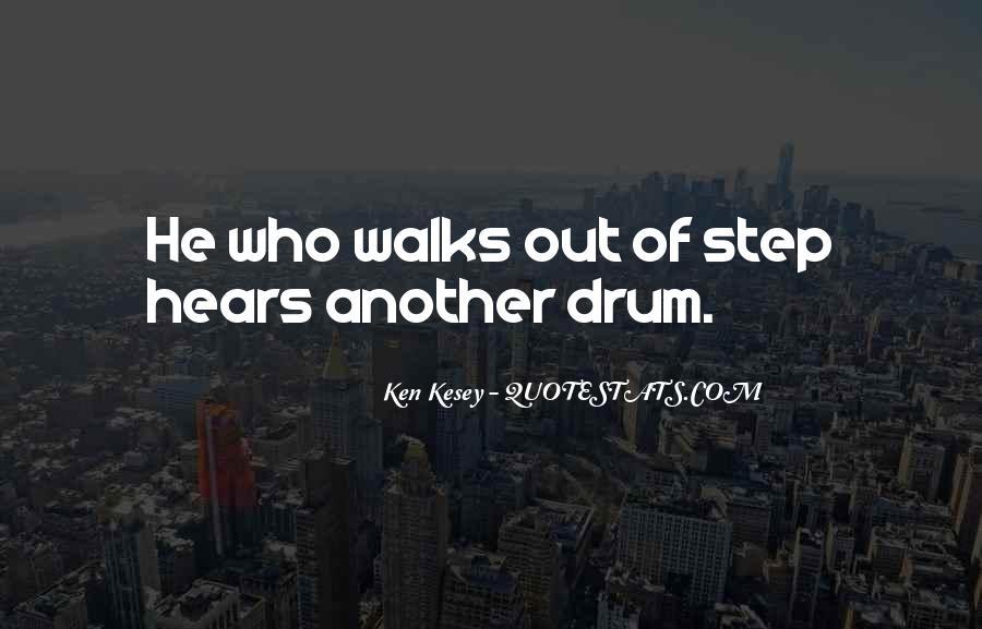Drum Quotes #99373